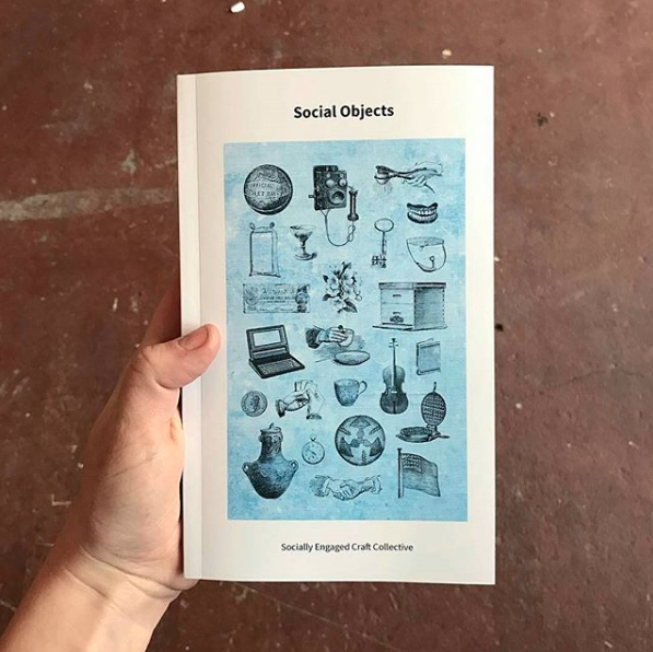 Social Objects Book